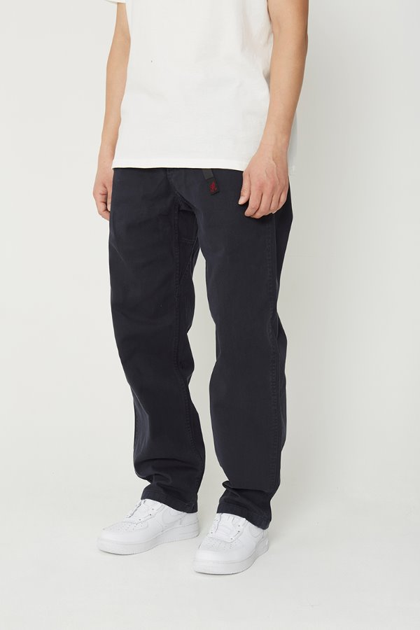 GRAMICCI PANTS DOUBLE NAVY