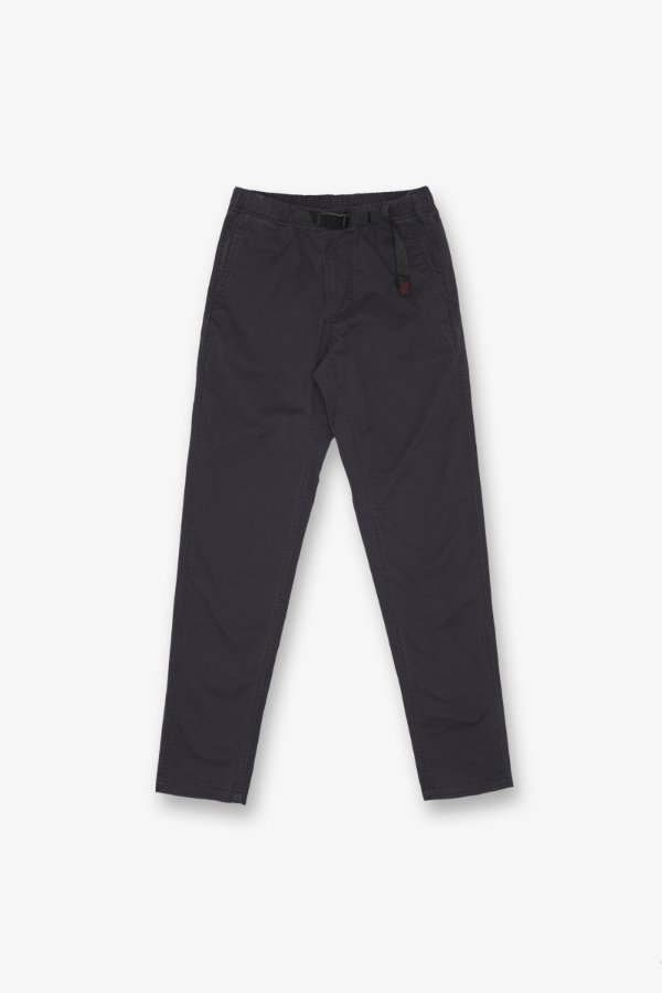 WS TAPERED PANTS DOUBLE NAVY