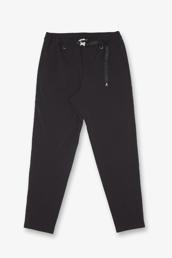 GRAMICCI x Mastermind LONG PANTS BLACK
