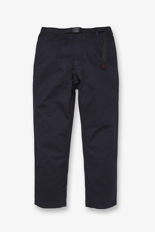 W'S TAPERED CROPPED PANTS DOUBLE NAVY