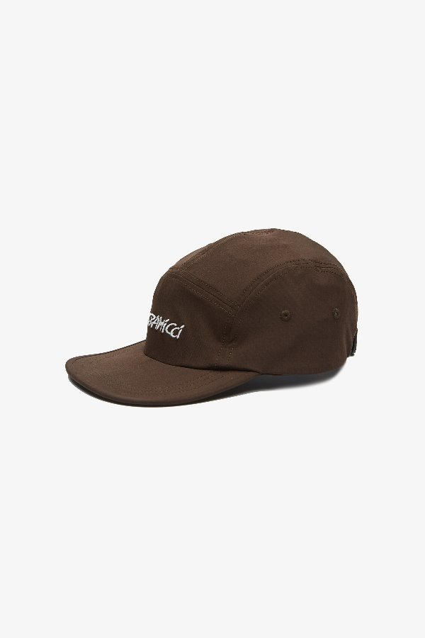 4WAY JETCAP DARK BROWN