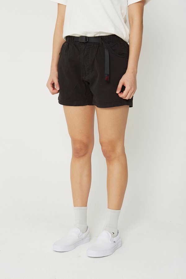 VERY SHORTS BLACK