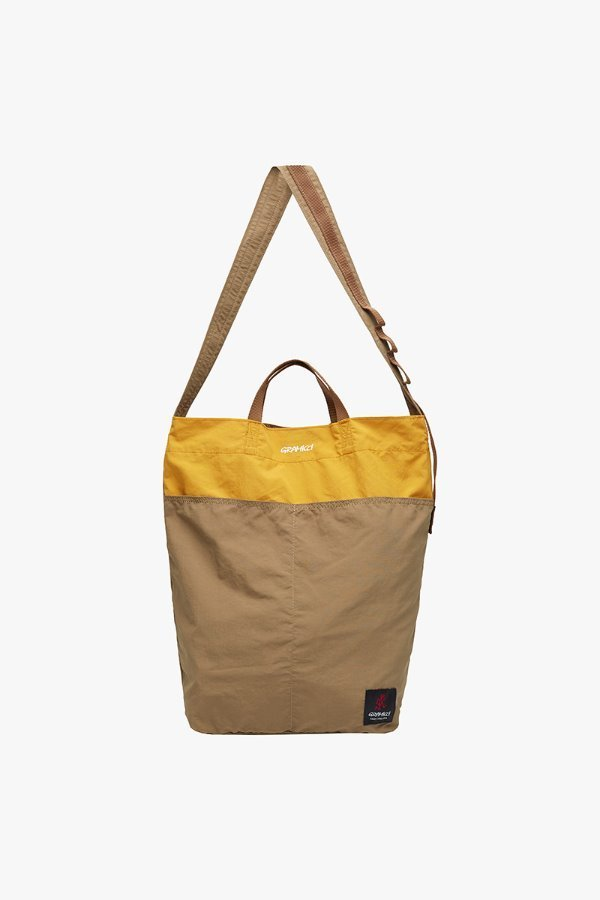 GRAMICCI SHOPPER TAN