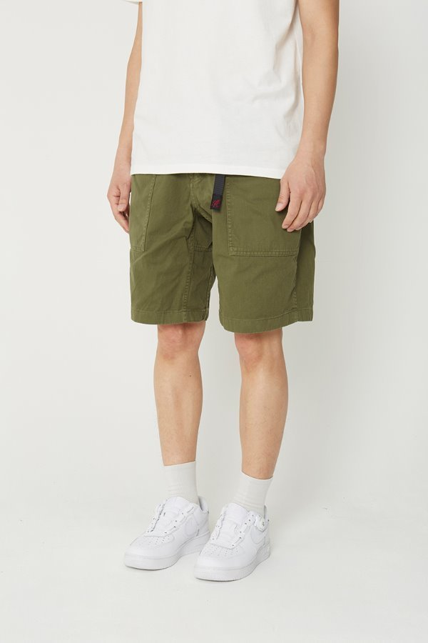 MOUNTAIN SHORTS OLIVE