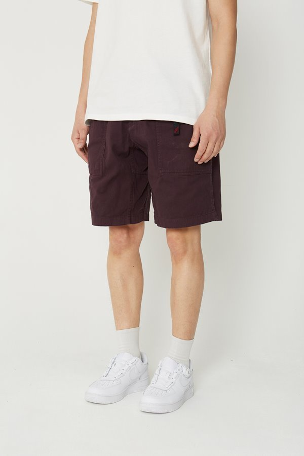 MOUNTAIN SHORTS RAISIN
