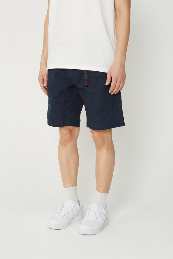 BASKET GEAR SHORTS NAVY