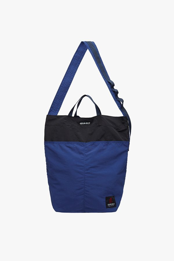 GRAMICCI SHOPPER NAVY