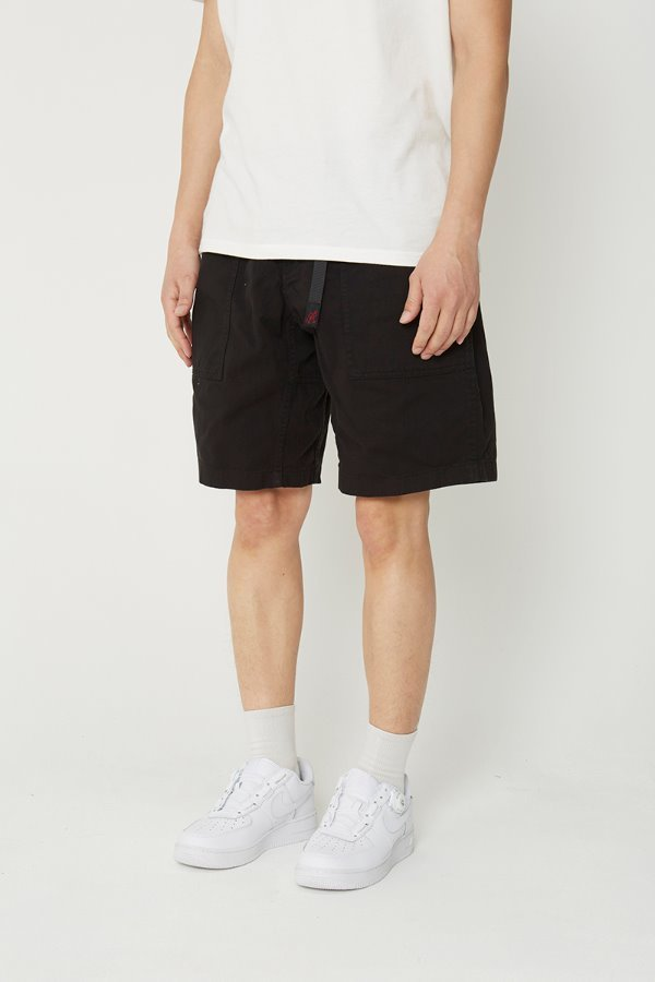 MOUNTAIN SHORTS BLACK