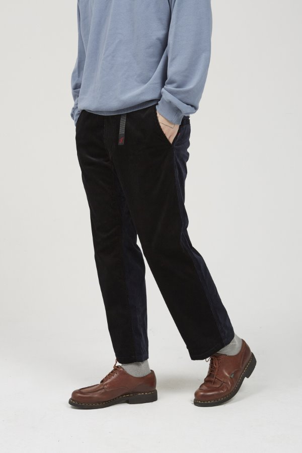 GRAMICCI X Alexander Lee Chang PANTS BLACK x NAVY