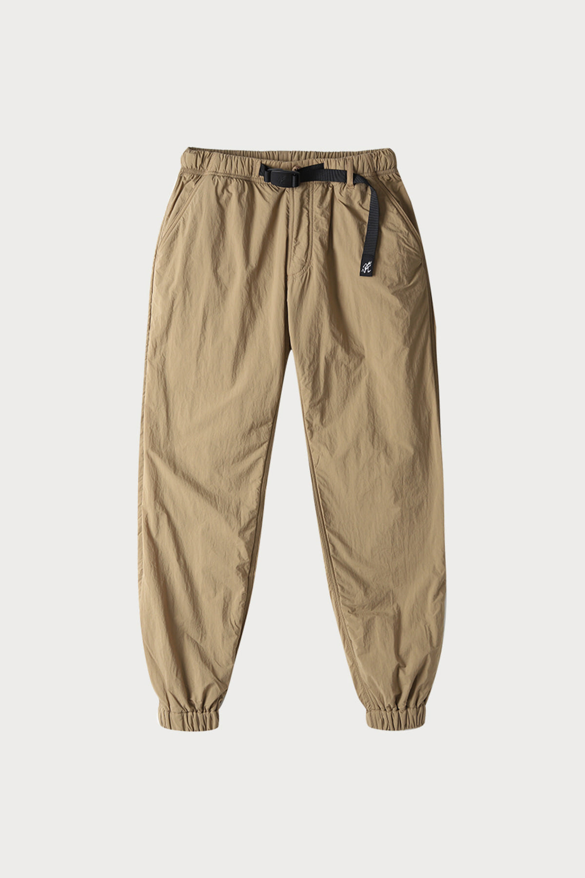 NYLON FLEECE PANTS CHINO